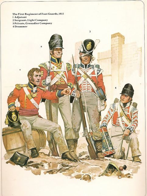 17 Best Images About British Guards On Pinterest Drums