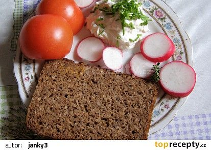 Domácí cottage recept - TopRecepty.cz
