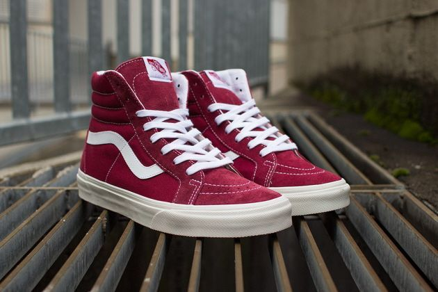 Vans on Pinterest | Vans Authentic, Skate Shoes and Red Vans