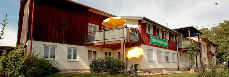 Amselnest - Winzerhof Stiefel :: Weinbau, Ferienwohnungen, Obst, Brennerei