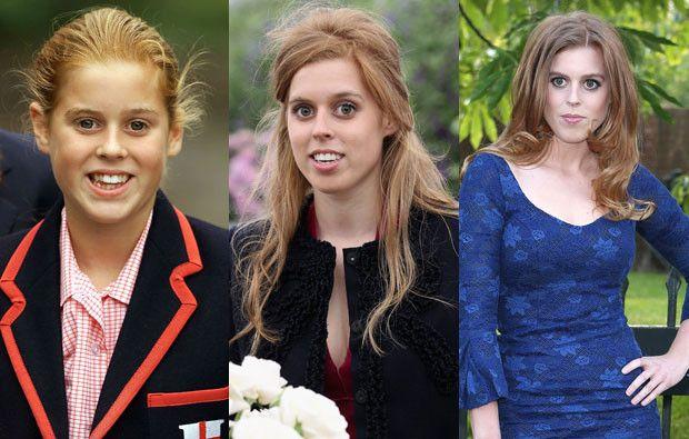 Princesa Beatrice celebra 25 anos - Caras
