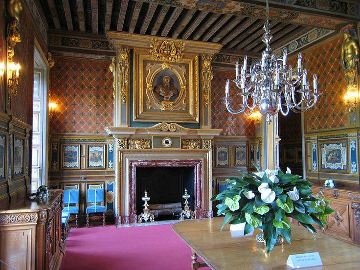 Chateau De Cheverny | chateau-de-cheverny-2.jpg