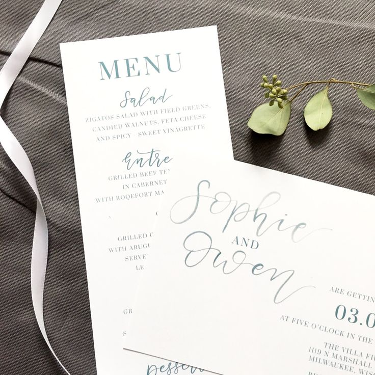 Matchy Matchy Letterpress Invite And Handmade Envelope: 1000+ Ideas About Calligraphy Wedding Invitations On