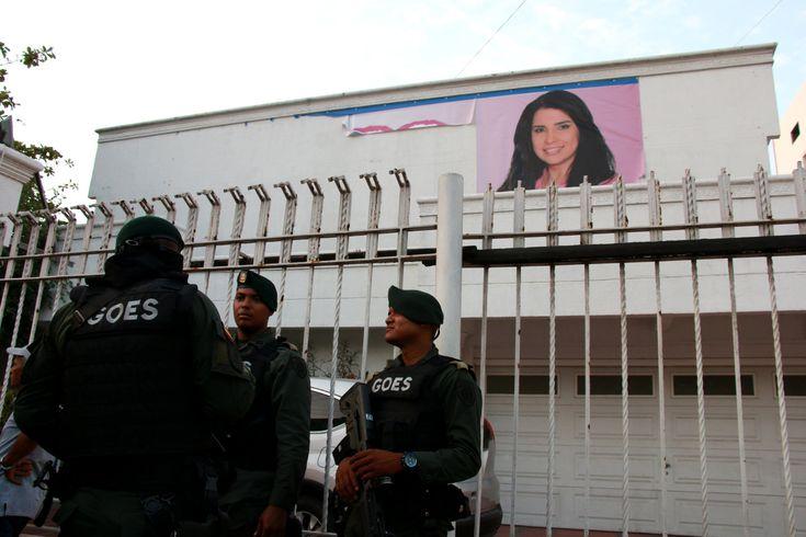 Fiscalía compulsa copias para que Corte investigue a senadora Merlano