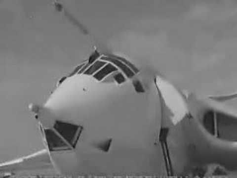 Valiants and Victors, British Post War Bombers - YouTube