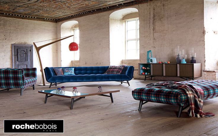 Roche bobois profile sofa my ultimate sofa new home for Canape jean paul gaultier