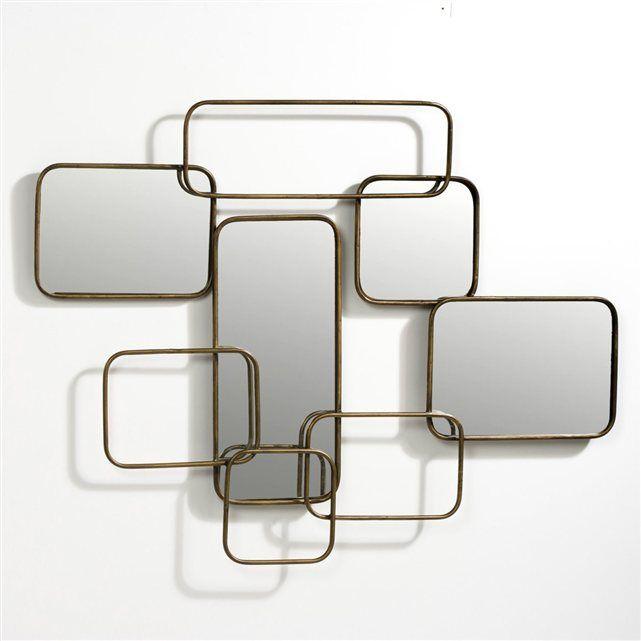 17 meilleures id es propos de miroirs muraux sur for Meuble mural la redoute