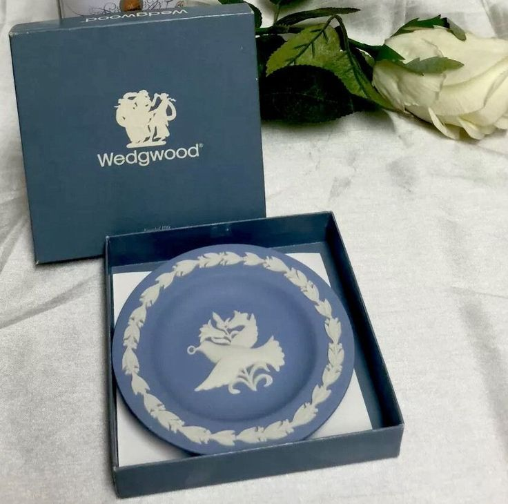 17 best Wedgwood Jasperware Collection images on Pinterest | Jasper ...