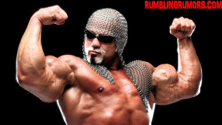 Scott Steiner took part in a media call on Wednesday to promote Sunday's Slammiversary pay-per-view. Thank you to Wrestling Inc. for the awesome Steiner interview! Steiner talks about: Triple…