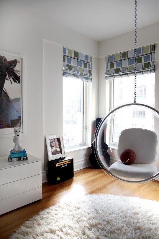 100 лучших идей: комната для девочки подростка