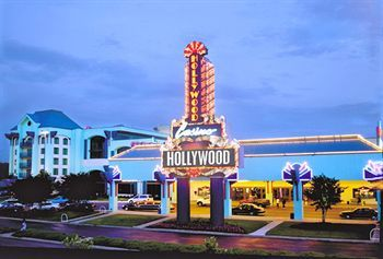 Hollywood Casino, Tunica Mississippi. Have been to the Hollywood Casino in Hershey, PA ... would love to see all the movie exhibits in this one as well! So interesting!