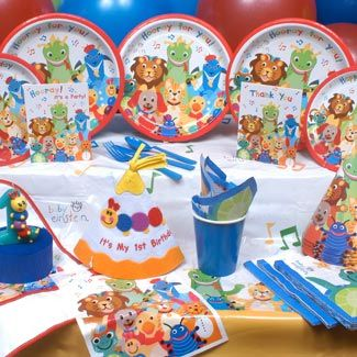 Baby Einstein Party Supplies: Baby Einstein Birthday Invitations, Party Favors, and Decorations.    http://www.discountpartysupplies.com/1st-birthday-party-supplies/baby-einstein-party-supplies