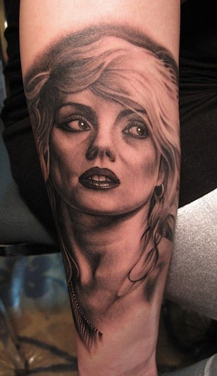 17 best images about tattoos by bob tyrrell on pinterest for Black kat tattoo