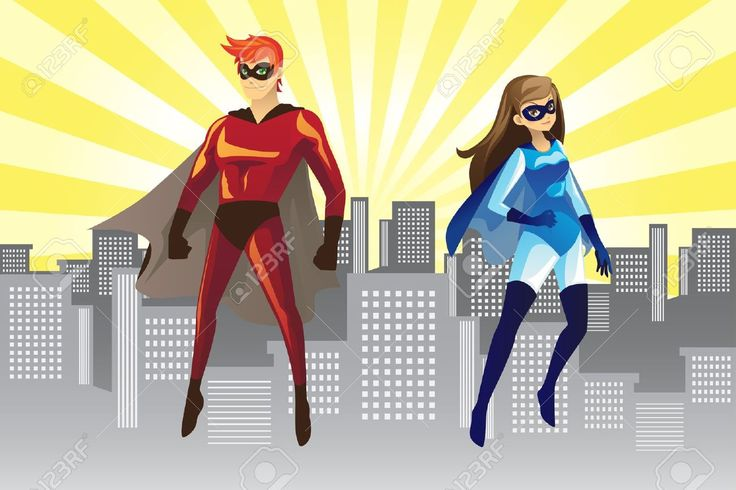 Image result for vectors superhero animals