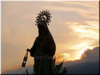 Fotos Con Cariño: Fiestas en honor a la Virgen del Carmen en Cariño - Ortegal - A Coruña. 15 y 16 de Julio de 2013.