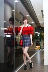 ストリートスナップ - 原宿のページ10   Fashionsnap.com