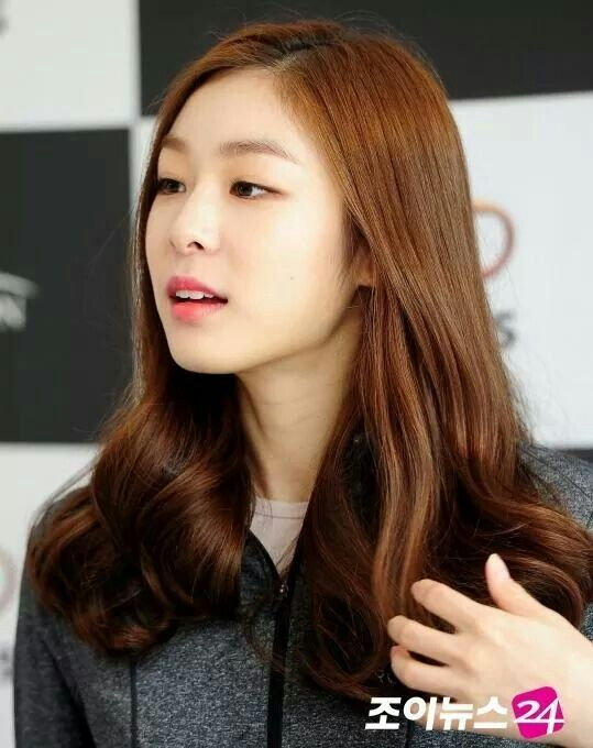 Kim Yuna 김연아 Queen of Ice