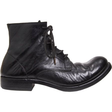 A Diciannoveventitre Lace-Up Ankle Boot