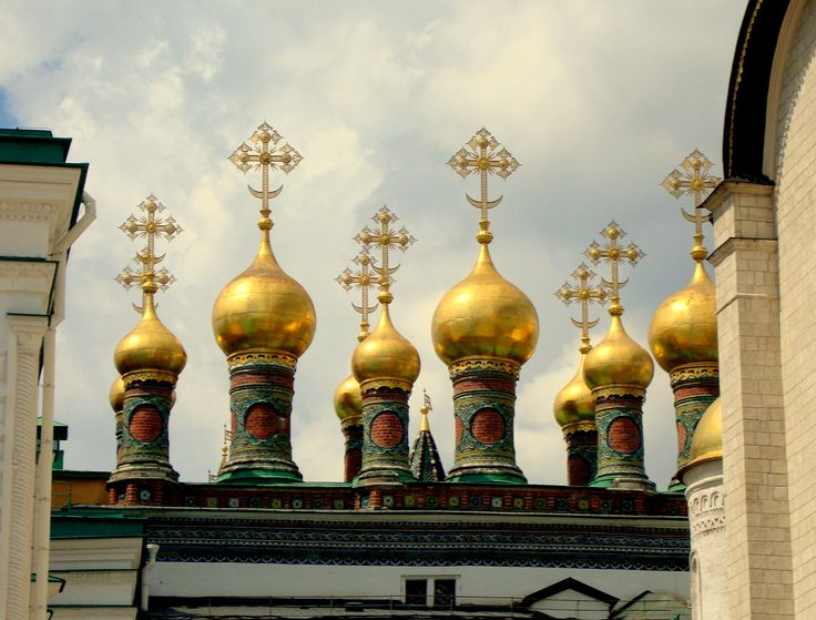 Rusia - Moscow - http://www.travelmoodz.com/en/travel-professional/alina-moscow