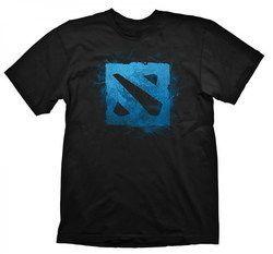 Camiseta Logo - Dota 2