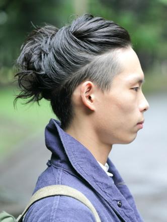 みんなのヘアカタログ | フォグバー | uno | 資生堂