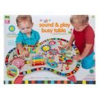 Alex Toys Jr. Sound and Play Busy Table