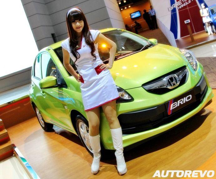 Brio Satya LCGC | Honda Brio Satya, Tinggal Tunggu Juknis ! | BosMobil.com | 6871
