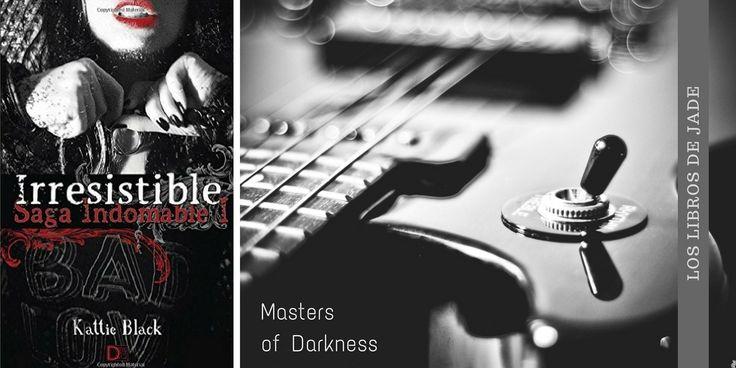 Cuando Alexandra es entregada como garantía de un negocio a Crowley, el cantante de Masters of Darkness, hay tres cosas que tiene muy claras: La primera, que ella no pertenece a nadie. La segunda, …