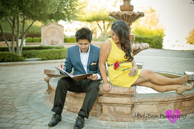 Disney Themed Engagement Pictures, Beauty and the Beast. OMG MUST DO THIS :)