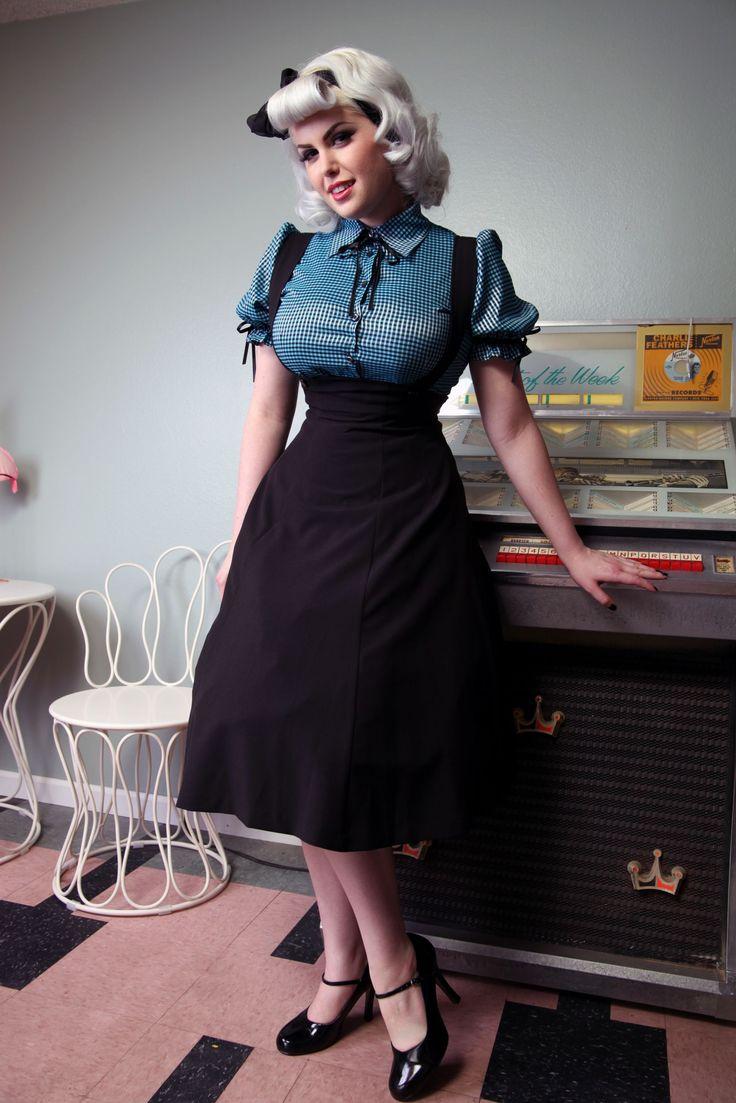 style revival dress 4 best