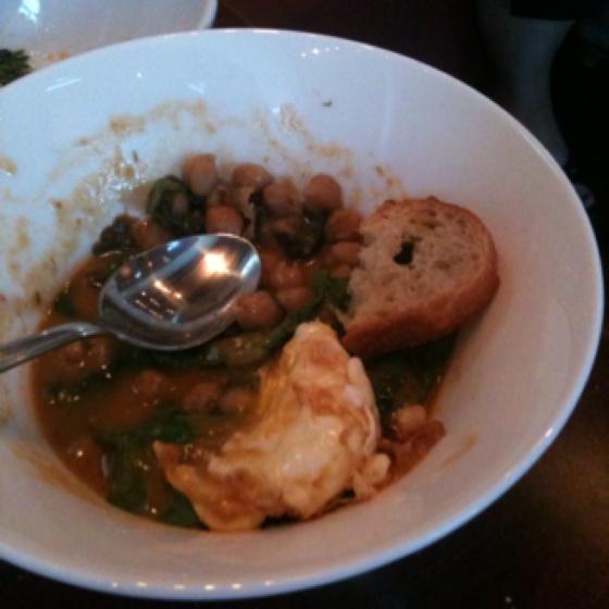 Find recipe: moorish chickpea stew | food (savory). | Pinterest ...