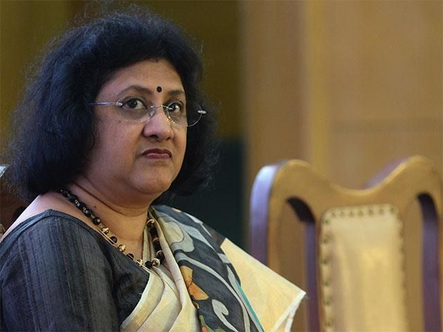Banks should've been given more time to prepare for noteban Ex-SBI chief Arundhati Bhattacharya - Times of India #757Live
