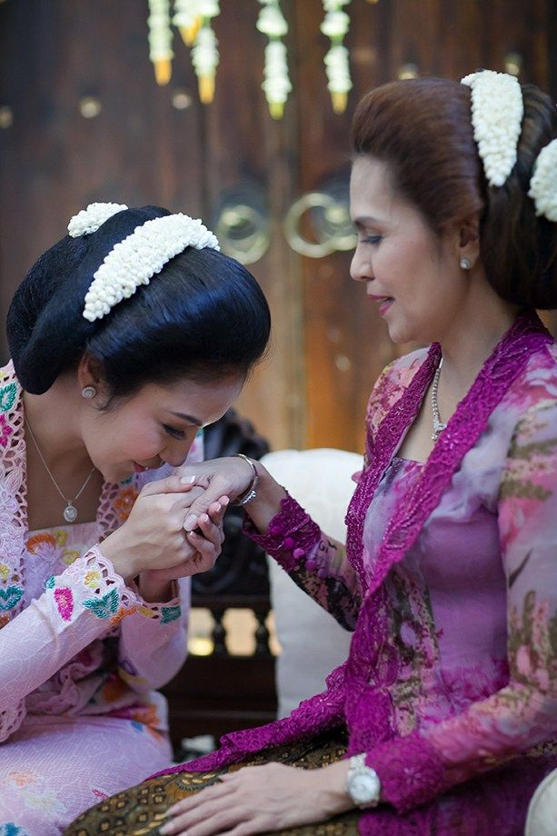 Bohemian Style Wedding at Hotel Mulia Jakarta -