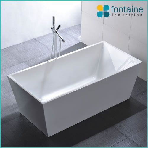 acrylic tub freestanding bathtub soaking tubs bath tubs great deals