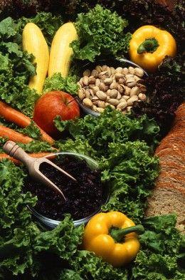 Vegan Diet and Nutrition.