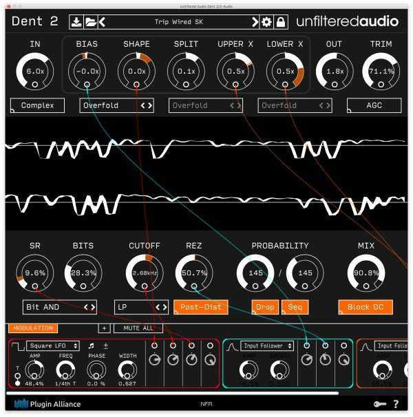 Dent v2.0 WiN TEAM V.R | Oct 28 2017 | 8.91 MB AAX VST VST3 x86 x64 It's time to go deeper with your sound – way deeper. Sure, you've made your tra