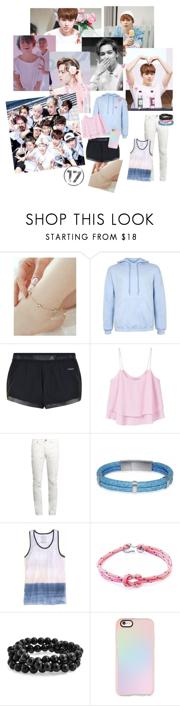 """""""Mint/Vernon Story Set 2"""" by samanthaking-plouff ❤ liked on Polyvore featuring Miss21 Korea, Topman, adidas, MANGO, Yves Saint Laurent, Marlín Birna, American Eagle Outfitters, Anchor & Crew, Bling Jewelry and Casetify"""