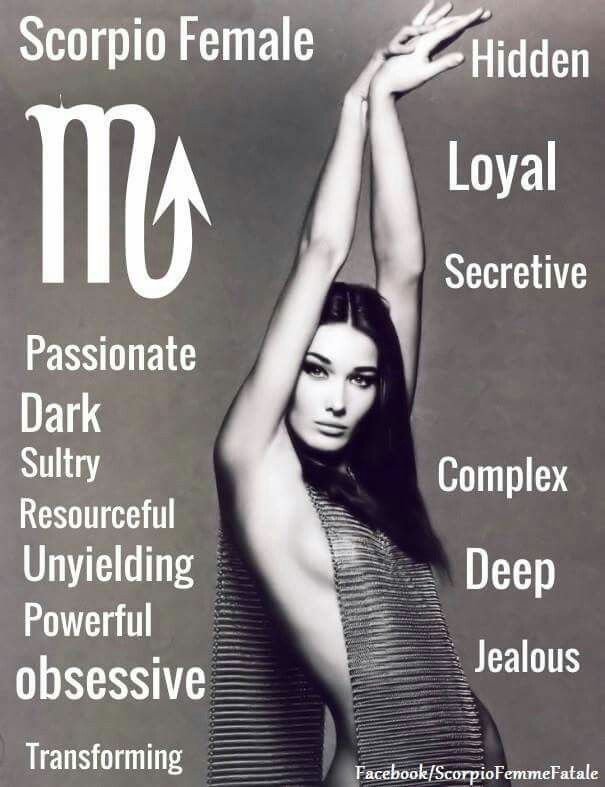 Dating a Scorpio Man Here s What You Ought to Know