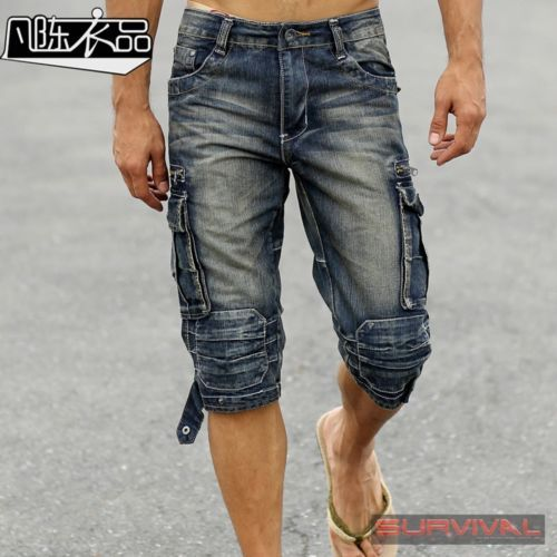 MENS DESIGNER FASHION SHORTS by survivalstreetwear