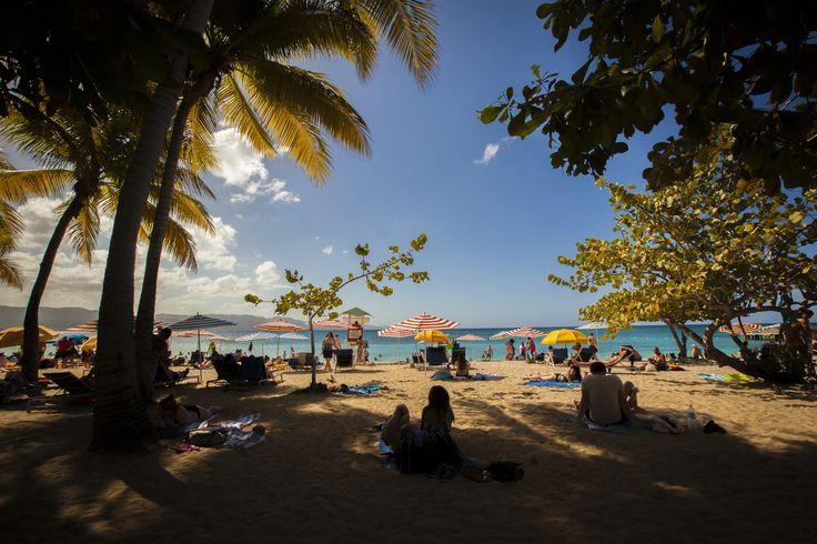 Jamaica beach by Eugen Chirita on 500px