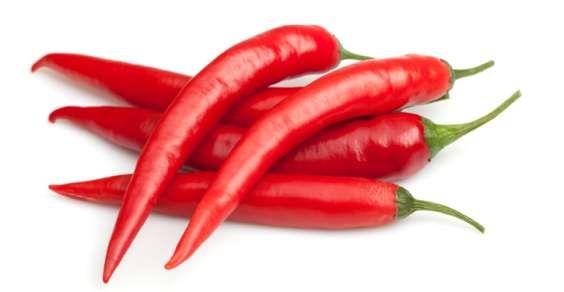 usi alternativi del peperoncino
