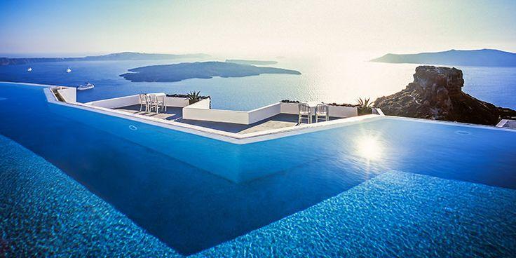 Grace Santorini Hotel & Villa Santorini, Greece
