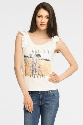 http://answear.cz/318182-vero-moda-top.html #Topy a #trička #vwromoda #answear