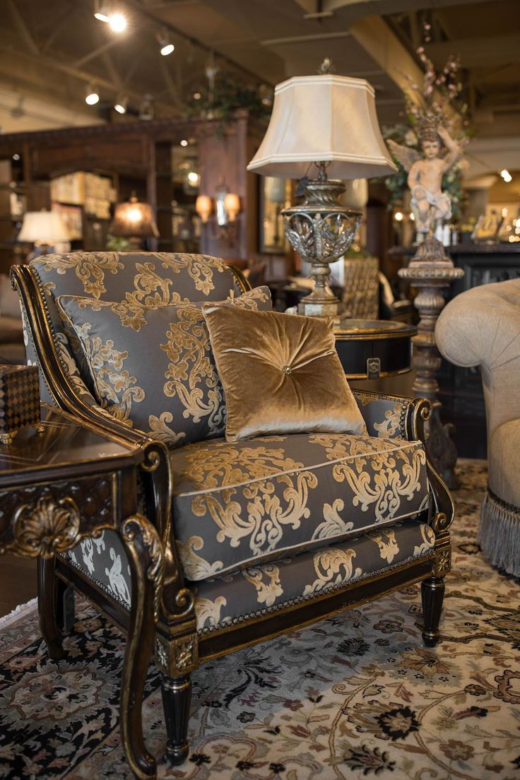 62 best Marge Carson Furniture images on Pinterest