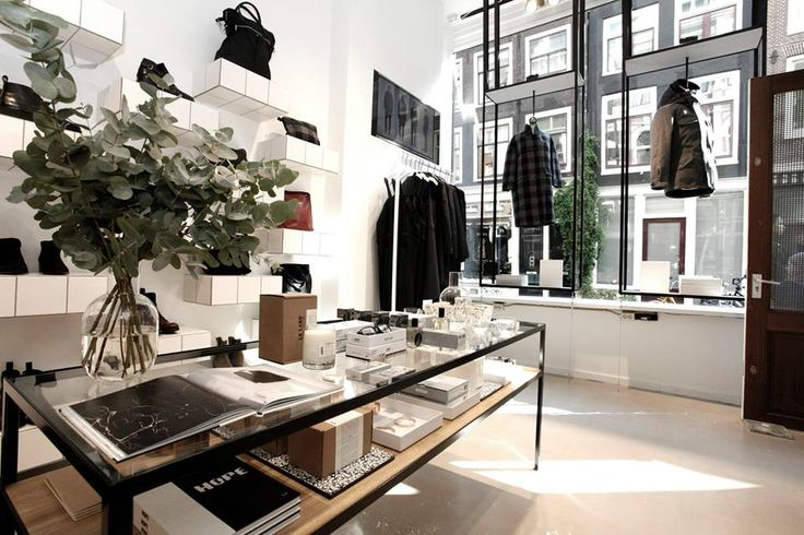 Hope Shop Amsterdam | Hartenstraat 26