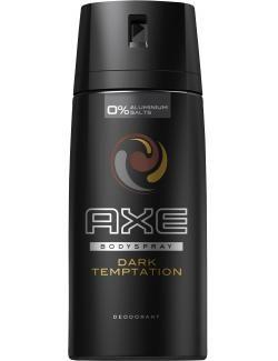 myTime.de Angebote Axe Dark Temptation Deodorant Bodyspray: Category: Drogerie > Körperpflege & Kosmetik > Deodorants >…%#lebensmittel%