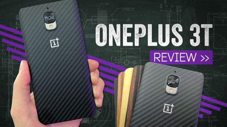 OnePlus 3T Camera Review The OnePlus 3T is physically identical to its predecessor aside from a new Gunmetal paint job, features superior 16 MP sensors in