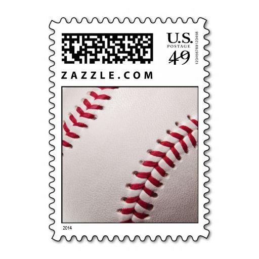 Best Baseball Postage Stamps Images On   Postage