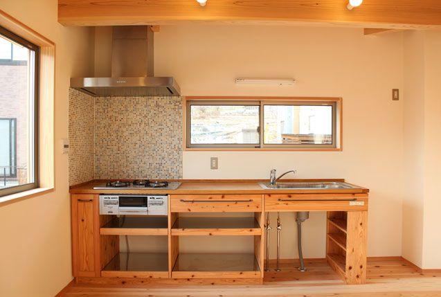 オリジナル キッチン - Google 検索