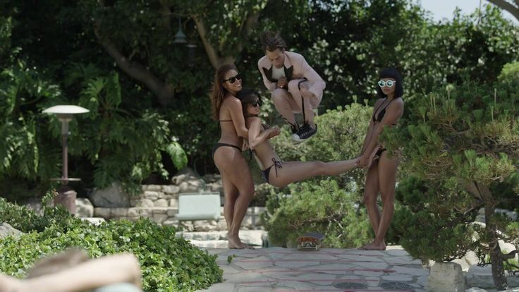 """Pro Skater Eli Reed teams up with Playboy for """"Lost Paradise,"""" a short film featuring Reed skating the Playboy Mansion.. Pro Skater Eli Reed..."""